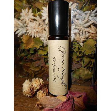Perfume Oil - SWEET SUMMER NATURALS Collection - 12 Beachin' Fresh Scents