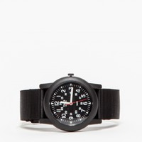 Timex Camper in Black
