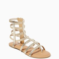 Cameron Gladiator Sandals | Shoes - Citrus Splash | charming charlie