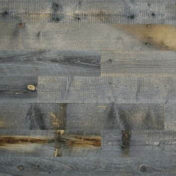 20 SQ FT REAL WOOD PLANKS