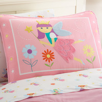 Olive Kids Fairy Princess Pillow Sham - 65417