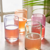 Beer Can Glass Set - Urban Outfitters