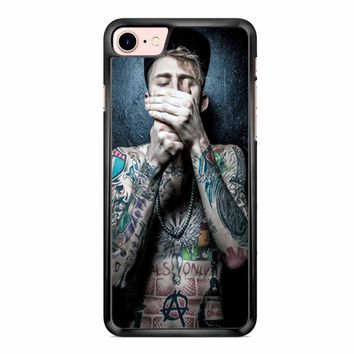 Machine Gun Kelly iPhone 7 Case