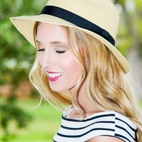 Sunny and 75 Fedora - NEW ARRIVALS