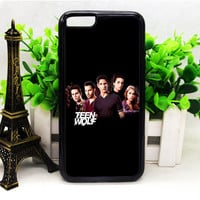 TEEN WOLF HORROR IPHONE 6 | 6 PLUS | 6S | 6S PLUS CASES