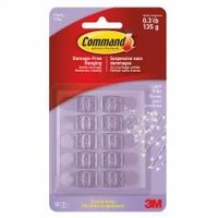 Command™ Party Ceiling Hooks