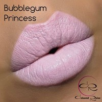 Coloured Raine Bubblegum Princess Lip Stick