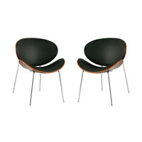 Smile Chair - Set of 2