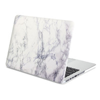 Marble Painting Matte Hard Case Cover For Apple macbook Air Pro Retina 11 12 13 15 laptop bag For Mac book 13.3 inch