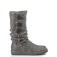UGG® Official | Women's Classic Cardy Sequin Boot | UGGAustralia.com