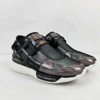 Adidas Y3 Y-3 QASA High Basketball Shoes
