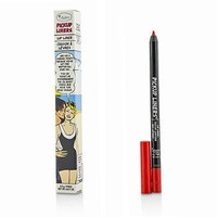 TheBalm Pickup Liners - #Fine All Over Make Up