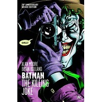 The Killing Joke (Batman)