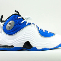 Nike Kid's Air Max Penny 2 II GS College Blue