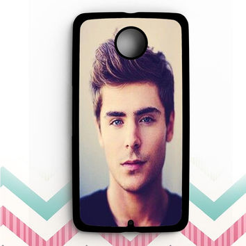 Zac Efron Nexus 6 Case