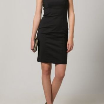 Liu Jo Jeans Cocktail dress / Party dress - black - Zalando.co.uk