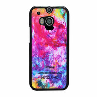 watercolor art case for htc one m8 m9 xperia ipod touch nexus
