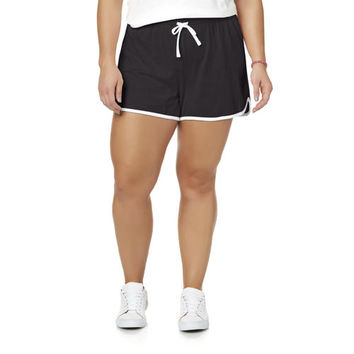 Joe Boxer Juniors' Plus Dolphin Shorts - Kmart