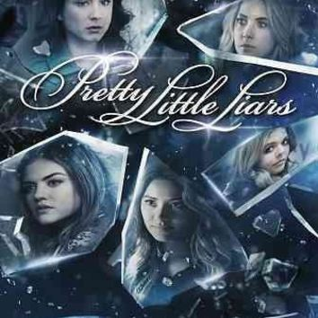 PRETTY LITTLE LIARS:COMP FIFTH SSN