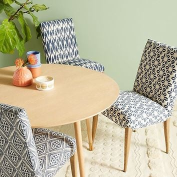 Ikat Tia Dining Chair