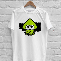 Splatoon Squid beak T-shirt Men, Women Youth and Toddler