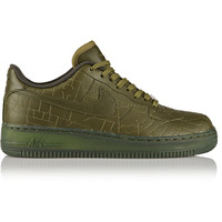 Nike - Air Force 1 London leather sneakers