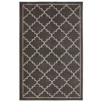 Home Decorators Collection, Winslow Walnut 8 ft. x 10 ft. Area Rug, 459048 at The Home Depot - Mobile