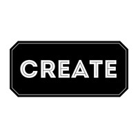 Create - Office Quote Wall Decals