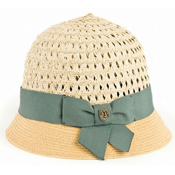 Brixton - Zoey Tan Women's Hat