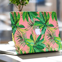 Jungle Skin Decal for Macbook Air & Mac Pro (All Models), Samsung, Dell, Toshiba, HP, Any Laptop - Special One of a Kind Gift