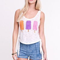 Roxy Popsicle Tank at PacSun.com