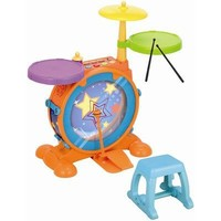 Winfun Jr. Rock Band Drum Set