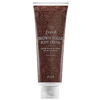 Fresh Brown Sugar Body Cream (6.8 oz)