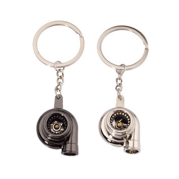 Hot Sale Trendy Creative New Arrival Functional Great Deal Gift Metal Cars Keychain 2PCS/SET [10250038156]
