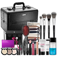 SEPHORA COLLECTION Pro-Blockbuster Traincase