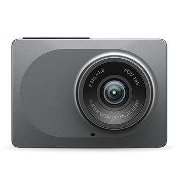 """Xiaomi Xiaoyi Smart Vehicle Traveling Data Recorder Camera ADAS 1080P 60 Frames Video Starlight Night Vision 2.7"""" Screen   165°Wide Angle Built-in Wifi One Key Share Collision Reaction Voice Recorder for Android 4.1 IOS 7.0 Above Smartphone"""
