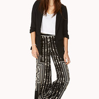 Regency Daze Wide Leg Pants