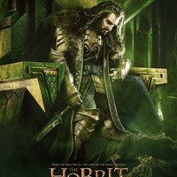 The Hobbit: The Battle of the Five Armies (2014) V004 24 X 36 Movie Poster