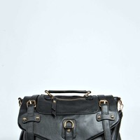 Vienna Large Over Body Satchel Bag