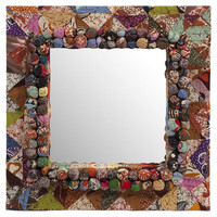 Alessandra Wall Mirror