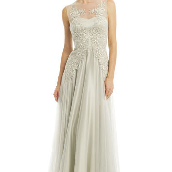 CATHERINE DEANE Rita Gown