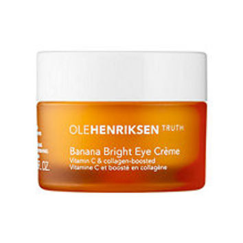 OLEHENRIKSEN Banana Bright Eye Crème - JCPenney