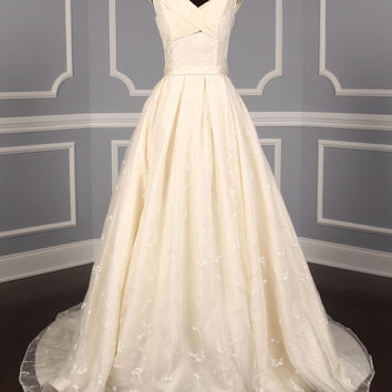 Steven Birnbaum Bell Wedding Dress On Sale - Your Dream Dress