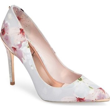 Ted Baker London Kawaap Pump (Women) | Nordstrom