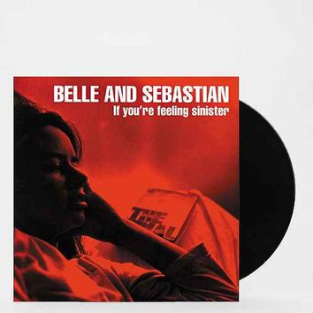 Belle And Sebastian - If You're Feeling Sinister LP + MP3