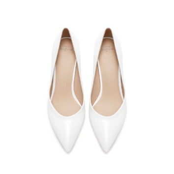 RETRO COURT SHOE - Special Sizes - Shoes - Woman | ZARA United States