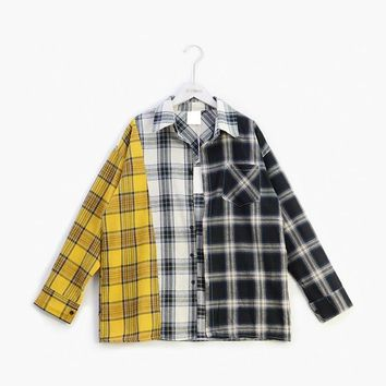 Plaid Bts Kpop Hoodies Kpop Bts Bangtan Boys Sweatshirt Women Hoodies Korean Jhope Tops Jungkook Rap Monster Jimin Jin Suga
