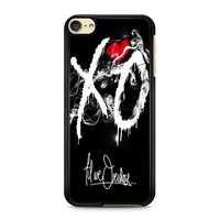 iPod Touch 4 5 6 case, iPhone 6 6s 5s 5c 4s Cases, Samsung Galaxy Case, HTC One case, Sony Xperia case, LG case, Nexus case, iPad case, XO the weekend Cases