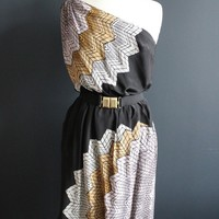 Love this cool find by BCBG from pamela's closet on Material Wrld