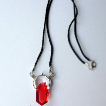 Devil May Cry Dante necklace